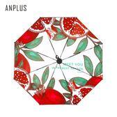 太陽傘五折防曬防紫外線女超輕小黑膠遮陽傘upf50折疊兩用晴雨傘