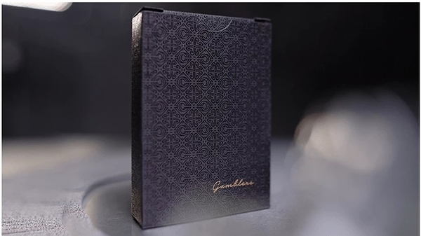 【USPCC撲克】Gambler s Playing Cards S103049711