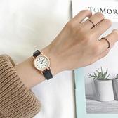 手錶 考試專用手表女簡約氣質學生ins學院風復古防水初高中小眾品牌 美物