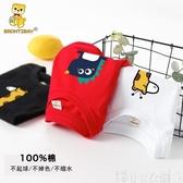 男女童短袖新款韓版夏裝寶寶t恤兒童純棉寬鬆短袖3-15歲半袖可卡衣櫃