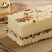 【台中郭記】招牌紅蔥頭滷肉蛋糕(320g/條)-含運價