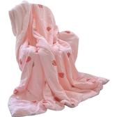 水洗棉空調被夏涼被雙人夏季薄款春秋被子芯兒童學生單人夏被夏天 伊衫風尚