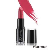 法國Flormar奢金搖滾唇膏 #12莓果冰茶