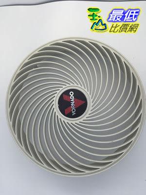 (全新) 美國 VORNADO 循環扇 630 前蓋 (白色)