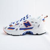 New Balance 復古慢跑鞋 公司貨 D楦 ML827AAA 女款 白【iSport愛運動】
