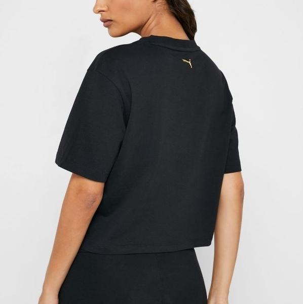 PUMA HOLIDAY女款短袖上衣-NO.58176801
