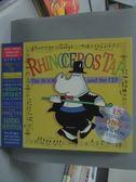 【書寶二手書T4/語言學習_XCF】Rhinoceros Tap_附光碟