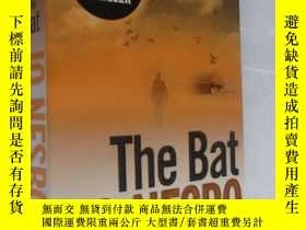 二手書博民逛書店The罕見Bat (The first harry hole t