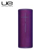 【Logitech 羅技】UE MEGABOOM3 藍芽音箱 / 電波紫