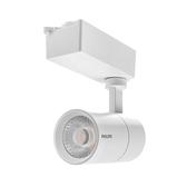飛利浦明尚雙線式24WLED軌道燈(白)-白光