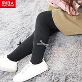 女童打底褲外穿夏季薄款夏裝兒童寶寶連褲襪白棉質襪子夏 限時八折 最後一天