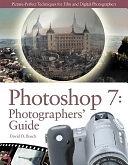 二手書博民逛書店 《Photoshop 7: Photographers Guide》 R2Y ISBN:1929685688│Muska & Lipman Pub