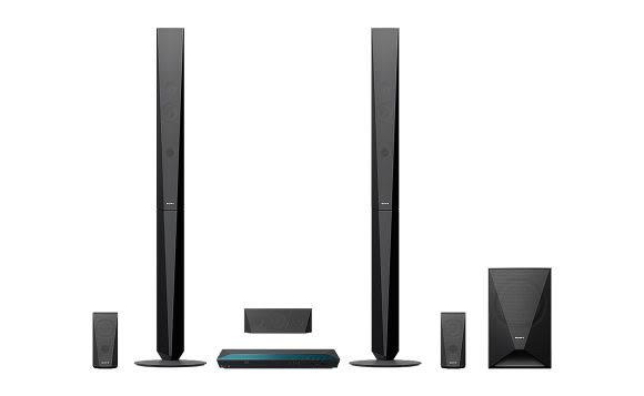《名展影音》NEW上市 !可分6期 SONY BDV-E4100 3D 藍光家庭劇院 內建NFC功能 (下單前請先詢問)