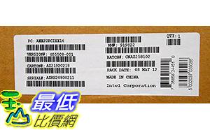[106美國直購] INTEL Intel Axx2upciex16 Riser 1 Slot Pcie 16 For R2000m Chassis