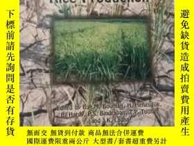 二手書博民逛書店water-wise罕見rice production.Y229169 出版2002