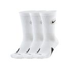 NIKE 中筒籃球襪(3入)(Dri-FIT 襪子 運動 訓練≡體院≡ DA2123-100