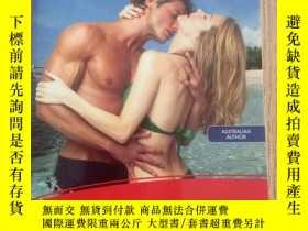 二手書博民逛書店(英文原版)罕見禾林小說0609:the venadicci marriage vengeanceY45873