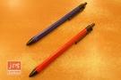 耐摔三角中油筆 共兩款(藍/紅) 625567