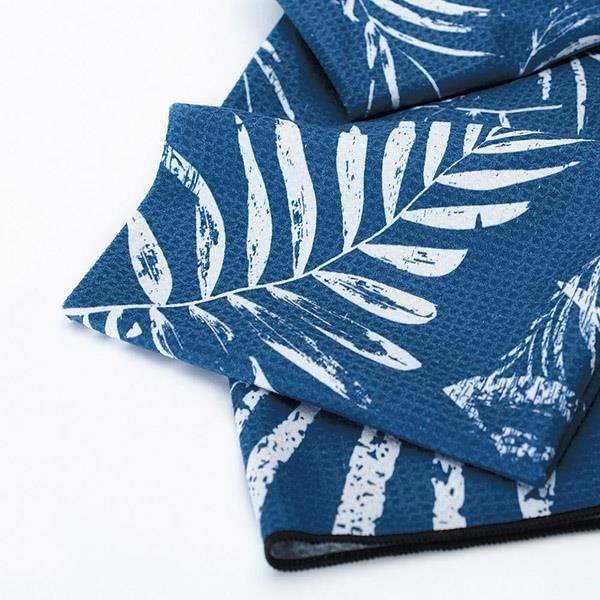 【南紡購物中心】日本ALL ABOUT ACTIVITY海灘墊-棕櫚樹