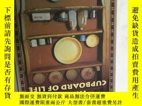 二手書博民逛書店THE罕見FULL CUPBOARD OF LIFEY21470