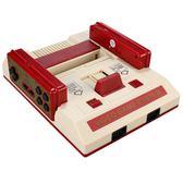 小霸王智能高清4K電視游戲機8位插FC卡無線雙手柄懷舊經典紅白機【購物節限時83折】