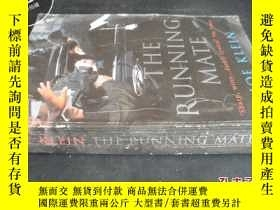 二手書博民逛書店JOE罕見KLEIN THE RUNNING MATEY5919