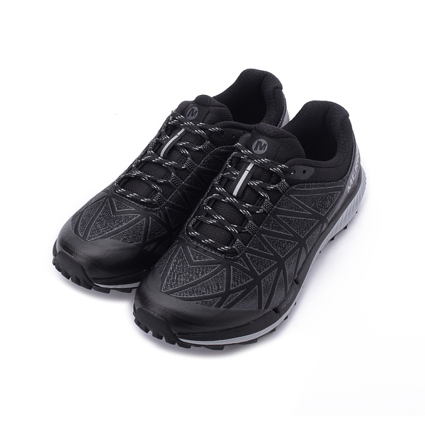 MERRELL AGILITY SYNTHESIS 2 休閒越野跑鞋 黑 ML135272 女鞋 登山│健行│郊山│多功能│戶外