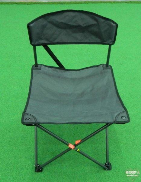 戶外便攜休閑釣魚可折疊椅子xx3202【棉花糖伊人】