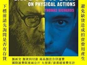 二手書博民逛書店At罕見Work With Grotowski On Physical ActionsY255562 Thom