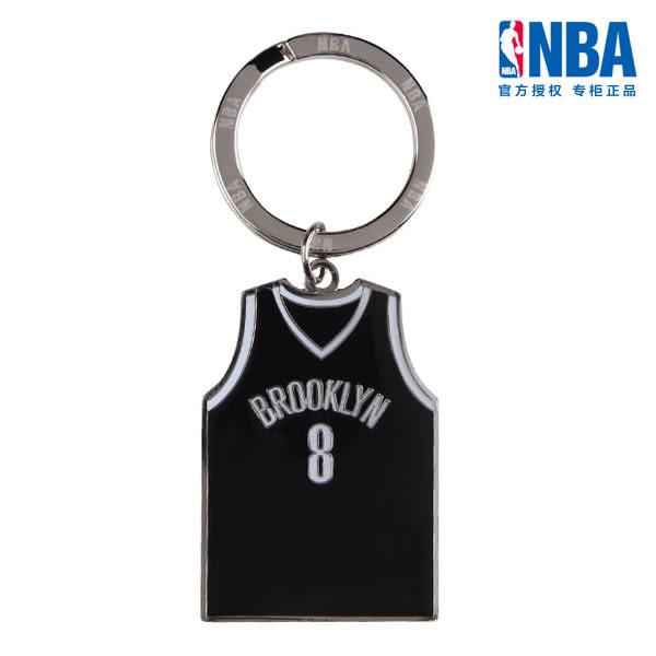 NBA 官方授權 精品 鑰匙圈 布魯克林籃網 威廉斯 Deron Williams
