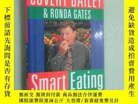 二手書博民逛書店COVERT罕見BAILEY RONDA GATES SMART