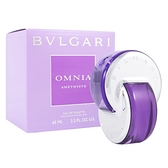 BVLGARI 寶格麗 紫水晶 花舞輕盈女性淡香水 65ml