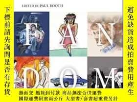 二手書博民逛書店A罕見Companion To Fandom And Fan StudiesY364153 Paul Boot