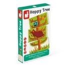 【法國Janod】趣味桌遊-快樂樹 J02761 /組
