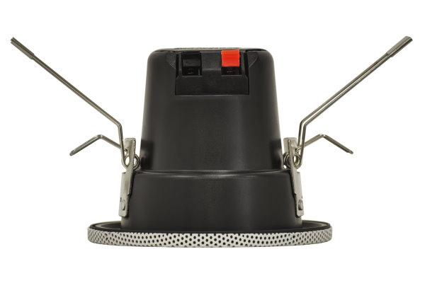 美國 EARTHQUAKE ECS-3.0 無邊框網罩嵌入式喇叭(一組兩支)