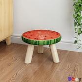 貝貝居 小凳子 凳子 小板凳 矮凳 圓凳