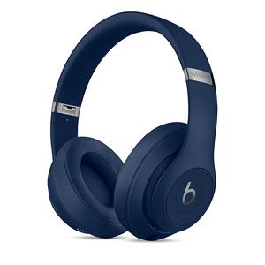 Beats Studio3 Wireless 藍色 藍芽無線抗噪耳罩式耳機