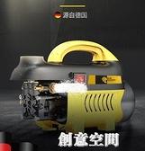 莫甘娜超高壓洗車機家用220V神器便攜刷車水泵搶全自動清洗機水槍 220vNMS創意空間