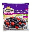 [COSCO代購] WC96359 Earthbound Farm 冷凍有機三種綜合莓 1.36公斤 2入
