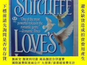 二手書博民逛書店Love s罕見Illusion 英文原版Y146810 Ka