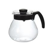HARIO 小球耐熱玻璃壺1L