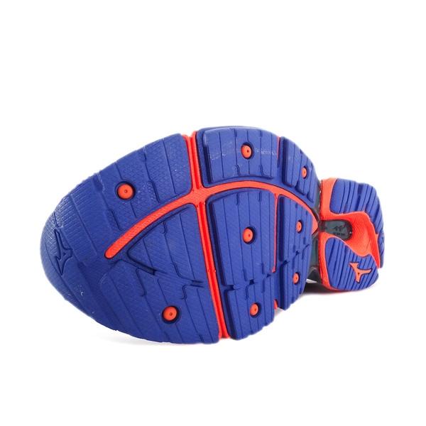 Mizuno Wave Enigma 6 W [J1GD161103] 女鞋 運動 走路 跑步 氣墊 避震 美津濃 藍銀