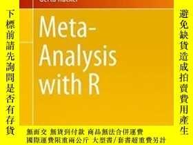 二手書博民逛書店Meta-analysis罕見With RY255174 Gui