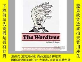 二手書博民逛書店The罕見Wordtree a verb reverse dic