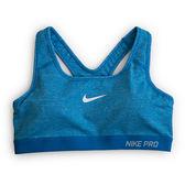 Nike 耐吉 NIKE PRO CLASSIC PADDED BRA  運動內衣 589423435 女 健身 透氣  舒適 復古 運動 休閒 新款