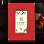 結婚用品報喜鳥簽到本婚禮簽名冊