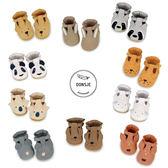 手工鞋 學步鞋 Donsje 動物造型嬰兒鞋 鞋子 休閒鞋 寶寶鞋 涼鞋 - 10款 0629 (SS18)