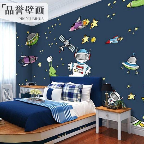 電視背景墻壁紙7d立體歐式墻紙壁畫簡約現代客廳LG-585944