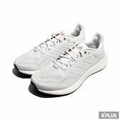ADIDAS 男女 慢跑鞋 PUREBOOST 21 緩震 訓練 銀-GY5096