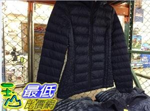 [COSCO代購] C114803 32 DEGREES DOWN KACKET 女可收納式連帽羽絨外套 亞洲尺寸:S-XL